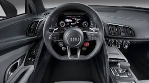 black audi r8 interior. 2016 audi r8 v10 plus interior wallpaper black