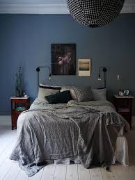 blue bedroom walls grey bedroom design