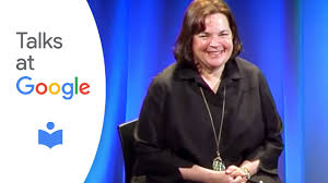 Barefoot Contessa: How Easy Is That? | Ina Garten | Talks at Google -  YouTube
