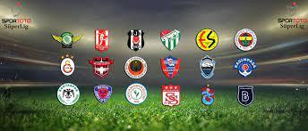 Super Lig - Super Lig updated their cover photo.