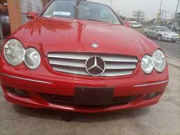 Everything you need to know on one page! Mercedes Benz Clk Used Cars For Sale In Nigeria Car Prices Images Specs