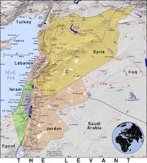 Síria milenar: líder da resistência anti-imperialista – Duplo Expresso