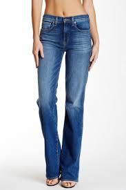 Hepburn High Rise Trouser Jean