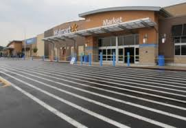 Middletown Walmart Walmart To Install Solar Panels In 12 Stores In Ohio