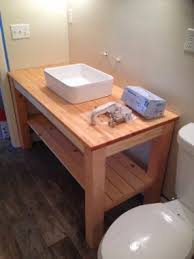 building your own bathroom vanity. Bathroom Design Your Own Vanity Trendy Ideas How To Build A 0 Making Building H