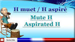 aspirated h