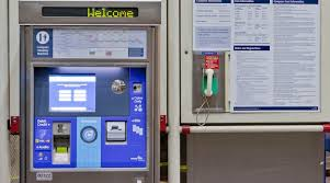 Compass Vending Machine Vancouver Cool Credit Card Skimmers Found At Richmond Canada Line Station