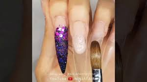 New Nail Art 💄😱 The Best Nail Art Designs Compilation 💘💘💘 # 8 ...