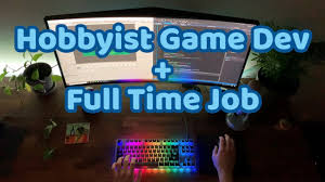 Video Game Designer Responsibilities A Day In The Life Of A Game Developer With A Full Time Job