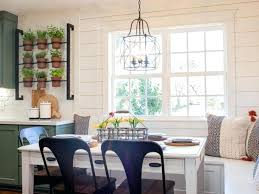 kitchen nook lighting. Wonderful Kitchen Nook Lighting And Cushions . I