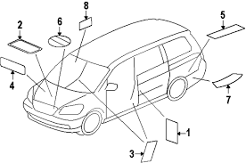 honda odyssey parts auto blog view all parts on diagram