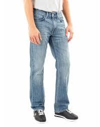 514 Light Blue Jeans Levis