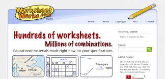 teacher resources guide worksheet works worksheetworks com solving multi step equations answer key resource works