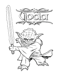 Baby yoda free coloring pages from the tv series «mandalorian» which takes place in the star wars universe. Yoda Coloring Pages Best Coloring Pages For Kids