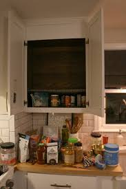 Small Space Living Series Kitchen Cabinets And Organizing Tips