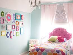 Affordable Kids' Room Decorating Ideas HGTV Inspiration Kid Bedroom Designs