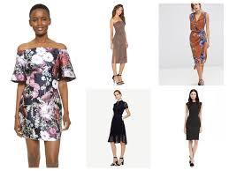dress to wear to a wedding as a guest. women\u0027s fall wedding guest attire dress to wear a as