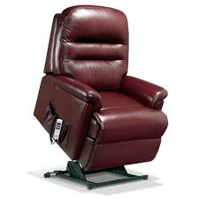 electric recliner chair transformer elegant sherborne chairs sofas recliners