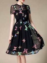 Designer Long Midi Dresses Adorewe Stylewe Designer Midi Dresses Designer Riwins