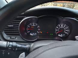 2011 Kia Optima Dash Lights All Dash Lights On Loss Of Power Steering Loss Of Power