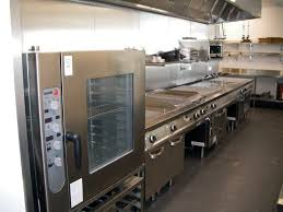 hospitality design commercial kitchen catering equipment res