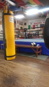 photo of king s boxing gym oakland ca united states