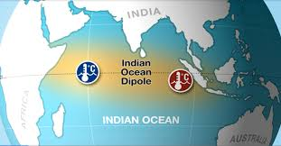 Image result for Indian Ocean dipole( mode)