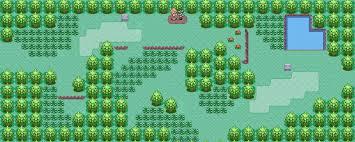 Pokemon Emerald Rarity Chart