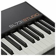 Купить USB MIDI контроллер <b>STUDIOLOGIC</b> SL73 Studio с ...