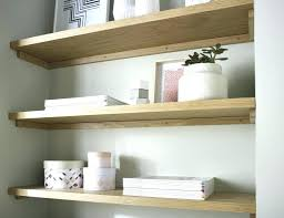 wood shelf for closet build shelves wooden garage shelving how to heavy duty homemade building in
