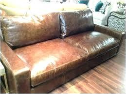 restoration hardware leather chair unforgettable