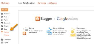 How To Create A Blog How To Create A Free Blog On Blogspot