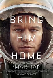 New Poster and Trailer for The Martian - The Rescue Starts Here - Pissed  Off Geek