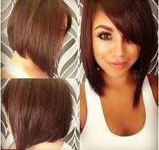 Hair Cuts Haircuts For Round Faces Women Short Haircuts For Round