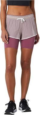 New Balance Women's Q Speed Breathe 2 in 1 Short ... - Amazon.com