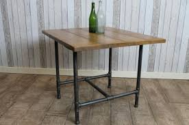 industrial style restaurant furniture. Vintage Style Restaurant Tables Cafe Industrial Furniture H