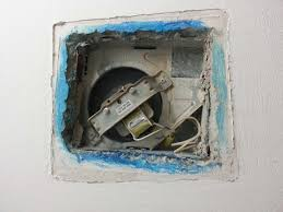 Replacing A Dead Motor In Bathroom Fan The Home Depot Community