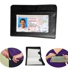 Rfid Sale Wallets Ebay Card Ids For Wallet Case Lock Business - Cards Blocking Leather 36 Cash Online