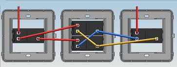 technical trendiswitch gang 2 way switches raw diagram