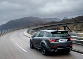 land rover discovery sport 2018. wonderful discovery the discovery sport for 2018 with land rover discovery sport d