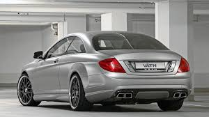 mercedes amg cl63. Wonderful Amg VTH Tunes The Mercedes CL63 AMG Intended Amg Cl63 3