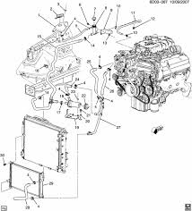 cadillac sts engine diagram cadillac wiring diagrams