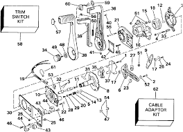 mercury outboard motor wiring diagram wirdig mercury outboard wiring diagram further johnson outboard control box