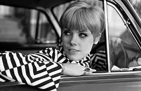 Wendy Richard: her life and career in pictures