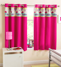 Lined Bedroom Curtains Harmony Childrens Bedroom Lined Eyelet Curtains Hot Air Balloon