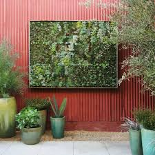 outdoor patio wall decor ideas new incredible succulent framed wall art decorating ideas