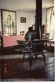 Floors And Kitchens St John Cheryl Stjohn What Would Laura Ingalls Think Of Your Kitchen