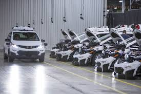 GM Investor Day Outlines Bold 2019 Plan for Self-Driving Cars ...