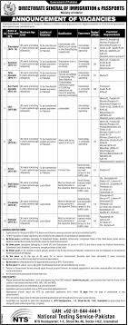 Security Guard Required At Ministry Of Interior Islamabad