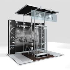 Bespoke Display Stands Uk